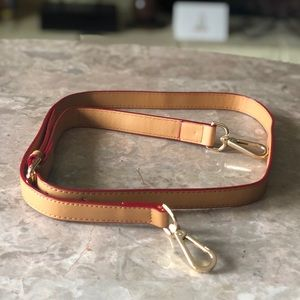 Handbags - Vachetta Detachable Strap